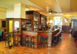The Royal Inn Regent Gera in Thüringen, Bar