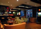 Hotel Müggelsee Berlin in Berlin Köpenick, Captains Bar