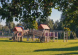 Ferienpark De Scherpenhof, Spielplatz