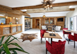 Hotel Leamwirt in Hopfgarten im Brixental, Lobby