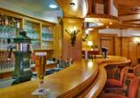 Ferien Hotel Fläming in Niemegk, Bar