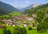 Aktivhotel Waldhof in Oetz, Tirol, Oetz