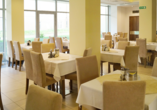 Erholungszentrum Zorza in Kolberg, Restaurant