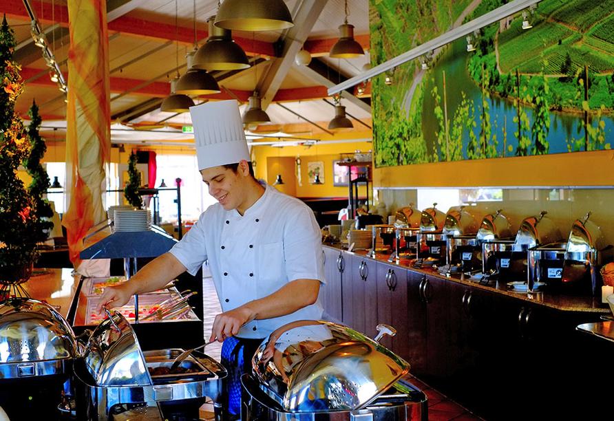 Roompot Ferienresort Cochem, Restaurant