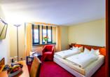 Hotel Zum Ritter in Fulda, Zimmerbeispiel