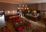 Hotel Zum Ritter in Fulda, Restaurant
