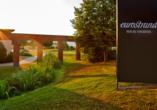 Eurostrand Resort Moseltal in Leiwen an der Mosel, Willkommen