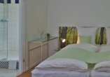 Eurostrand Resort Moseltal in Leiwen an der Mosel, Zimmerbeispiel