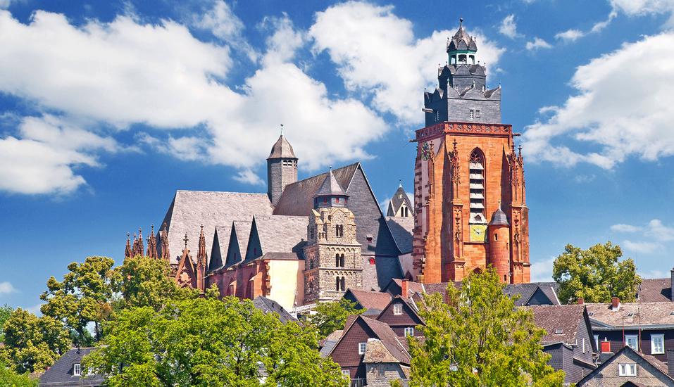Best Western Hotel Wetzlar, Hessen, Dom