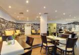 Best Western Hotel Wetzlar, Hessen, Frühstücksraum