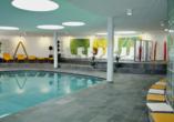 Best Western Hotel Wetzlar, Hessen, Laguna Asslar Therme