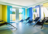 Hotel Schwarzwald Freudenstadt im Schwarzwald, Entspannungsraum