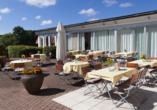 Hotel Schwarzwald Freudenstadt im Schwarzwald, Terrasse