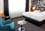 Van der Valk Hotel Hamburg-Wittenburg, Zimmerbeispiel