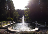 Wyndham Garden Gummersbach, Park