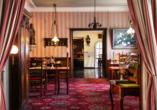 Wyndham Garden Gummersbach, Restaurant
