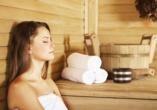 Hotel Diem in Krumbach in Mittelschwaben, Sauna