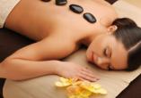 Wohlfühlhotel DER JÄGERHOF in Willebadessen im Teutoburger Wald, Massage