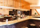 Hotel L´Europe Boppard, Bar
