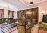 Best Western Premier Grand Hotel Russischer Hof, Lobby