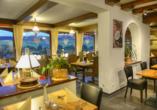Hotel Waldachtal, Restaurant Hannikel