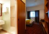 Hotel Ochsen 2 in Davos Platz, Zimmerbeispiel