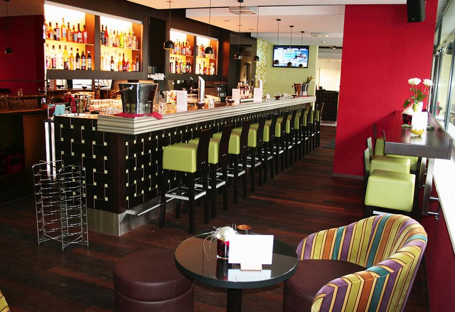 Hotel Ochsen 2 in Davos Platz, Barbereich