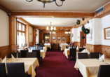 Hotel Ochsen 2 in Davos Platz, Restaurant im Schwesterhotel Ochsen
