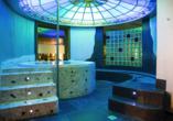 Linta Hotel Wellness & Spa in Asiago Trentino-Südtirol, Whirlpool