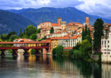 Linta Hotel Wellness & Spa in Asiago Trentino-Südtirol, Bassano del Grappa