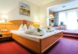 Hotel Auderer in Imst in Tirol, Familienzimmer
