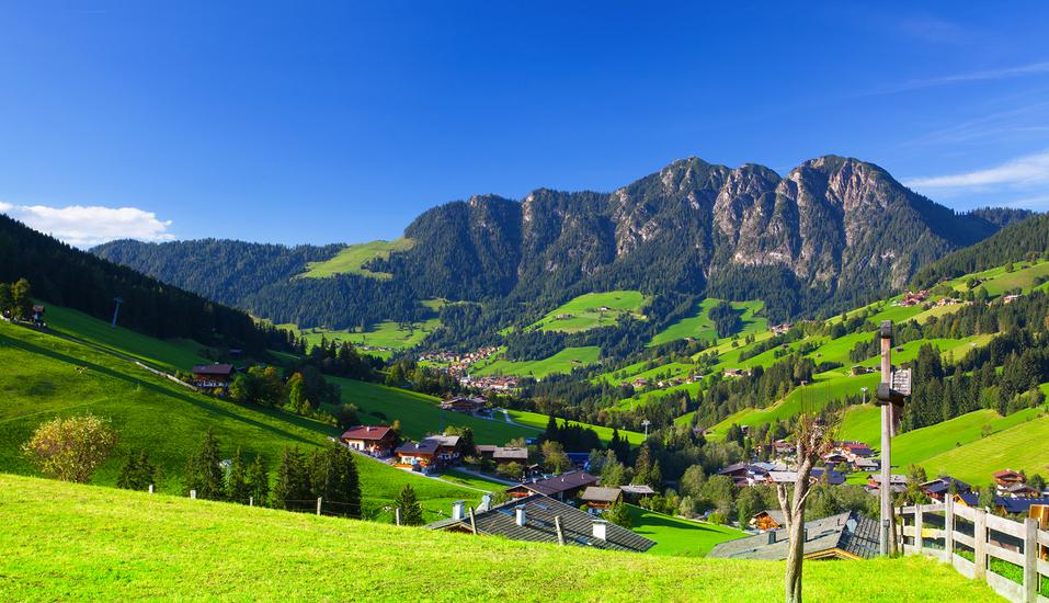 Hotel Alphof in Alpbach, Alpbach