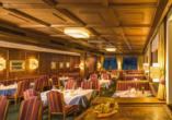Hotel Alphof in Alpbach, Restaurant