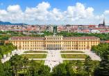 Hotel roomz Vienna Parter in Wien, Österreich, Schönbrunn