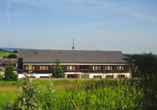 Panorama Hotel Cursdorfer Höhe in Cursdorf im Thüringer Wald, Außenansicht