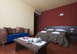 Hotel Formula International in Rosolina, Doppelzimmerbeispiel