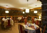 Hotel Ariston, Restaurant