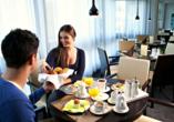 Hotel an der Therme Bad Orb, Frühstück