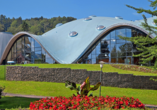Hotel an der Therme, Toskana Therme