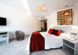 Hotel Abrat in San Antonio in Ibiza, Beispiel Doppelzimmer Superior
