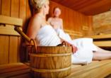 Hotel Hof Sudermühlen, Sauna