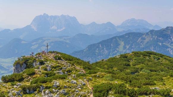 DEVA Hotel Sonnleiten in Reit im Winkl Chiemgau Bayern, Chiemgauer Alpen
