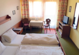DEVA Hotel Sonnleiten in Reit im Winkl Chiemgau Bayern, Zimmerbeipiel