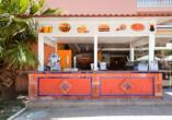 Hotel Best Siroco in Benalmádena, Poolbar