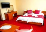 Hotel Grand Laola Vital & SPA Poberow Polnische Ostsee, Zimmerbeispiel