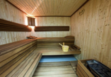Hotel Grand Laola Vital & SPA Poberow Polnische Ostsee, Sauna