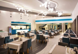 Hotel Grand Laola Vital & SPA Poberow Polnische Ostsee, Restaurant