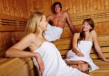 Parkhotel Kurhaus in Bad Kreuznach Sauna