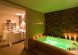 Göbel's Seehotel Diemelsee, Wellness