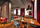 Pentahotel Braunschweig, Restaurant